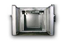 Industrial Process Ovens