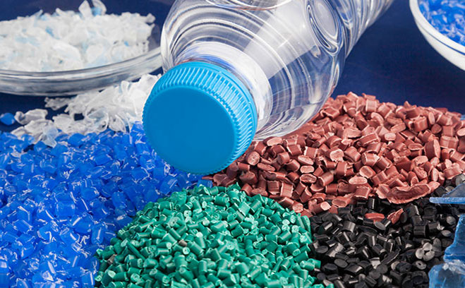 Plastics / Other Industry | Steelman Industries